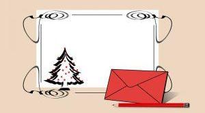 Cartinha do Papai Noel dos Correios: veja como adotar a sua